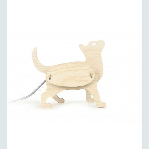 Lampe kids Chat made in France