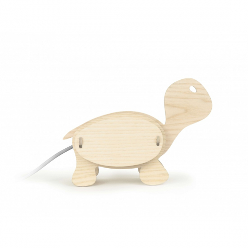 Lampe kids Tortue made in France