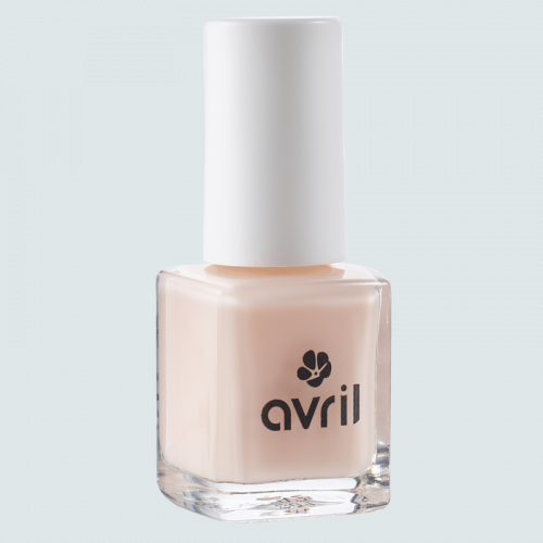 Vernis durcisseur Nude  7 ml made in France