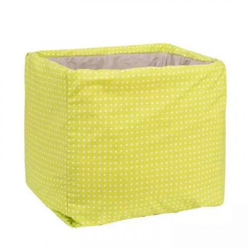 Maxi-cube de rangement Lulu made in France