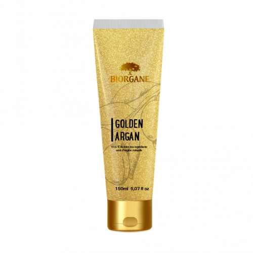 Shampoing Golden Argan origine France