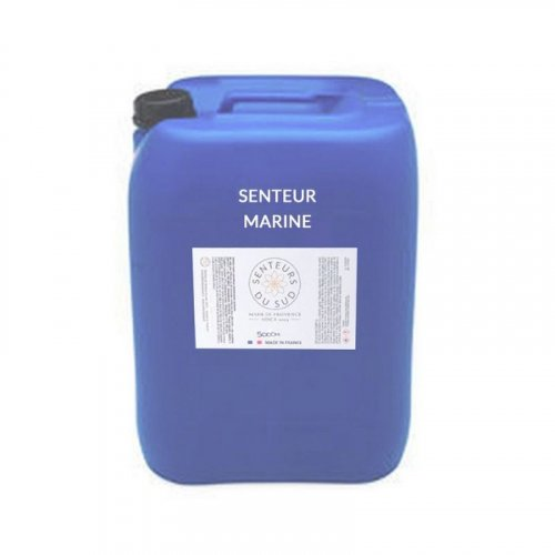 Solution hydroalcoolique - Marine - 5L made in France