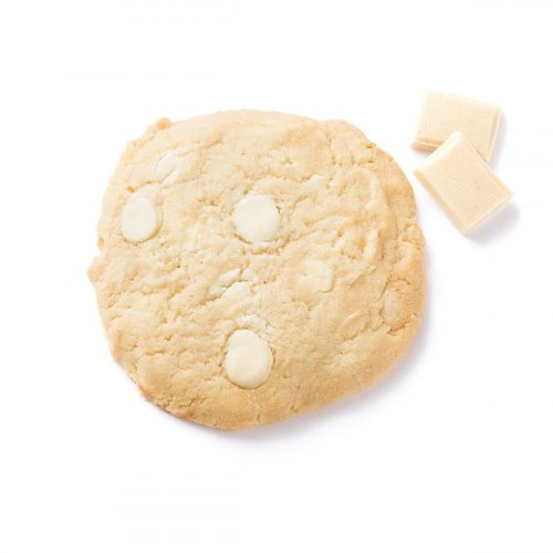 Cookie Chocolat Blanc made in France