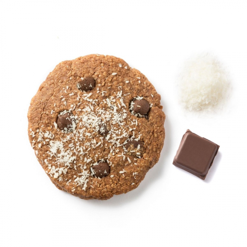 Cookie Coco & Chocolat noir made in France