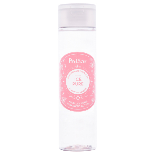 Eau Micellaire Cristalline - Ice Pure made in France
