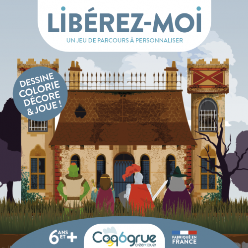 Liberez moi ! made in France